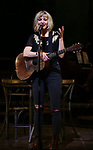 """Anais Mitchell during the Broadway Press Performance Preview of """"Hadestown""""  at the Walter Kerr Theatre on March 18, 2019 in New York City."""