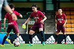 Training Sessions - HKFC Citi Soccer Sevens 2018