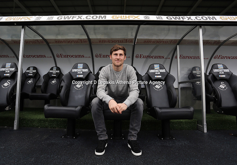 FAO: MICHAEL RYE, DAILY MAIL SPORTS PICTURES<br />