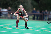 STANFORD, CA - November3, 2011:Shannon Herold during the Stanford vs. Appalachian State opener of  the  NorPac Championship at the Varsity Turf on the Stanford campus Thursday afternoon.<br /> <br /> Stanford defeated Appalachian State 7-0.