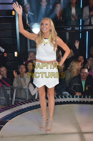 Stephanie Pratt<br /> in Celebrity Big Brother - Summer 2014 <br /> *Editorial Use Only*<br /> CAP/NFS<br /> Image supplied by Capital Pictures