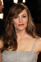 HOLLYWOOD, CA, USA - MARCH 02: Jennifer Garner at the 86th Annual Academy Awards held at Dolby Theatre on March 2, 2014 in Hollywood, Los Angeles, California, United States. (Photo by Xavier Collin/Celebrity Monitor)