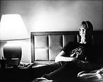 Jim Carroll 1981.© Chris Walter.