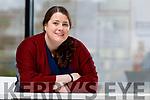 Aisling O'Sullivan D'Arcy Rural Development Officer, Kenmare