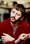 Beatles 1969 Ringo Starr at Apple.© Chris Walter...© Chris Walter.