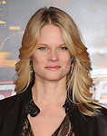 Joelle Carter attends the Twentieth Century Fox's L.A. Premiere of Unstoppable held at Regency Village Theater in Westwood, California on October 26,2010                                                                               © 2010 Hollywood Press Agency