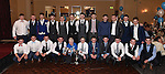 Senior platers pictured at the Newtown Blues awards night in the Westcourt Hotel.  Photo:Colin Bell/pressphotos.ie
