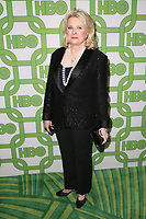 BEVERLY HILLS, CA - JANUARY 6: Candice Bergen at the HBO Post 2019 Golden Globe Party at Circa 55 in Beverly Hills, California on January 6, 2019. <br /> CAP/MPI/FS<br /> &copy;FS/MPI/Capital Pictures