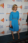 Sarah Paulson at the 21st Annual GLAAD Media Awards on March 13, 2010 at the New York Marriott Marquis, New York City, NY. (Photo by Sue Coflin/Max Photos)