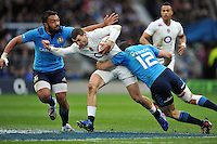 England v Italy : 14.02.15