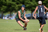 Touch - College Senior Qualifying Tournament at Fraser Park, Lower Hutt, New Zealand on Thursday 23 February 2017.<br /> Photo by Masanori Udagawa<br /> www.photowellington.photoshelter.com.