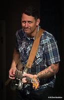 Eric Lindell - LGAP Summer Concert Series 2014