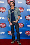 Jake Owen in the press room at the American Country Awards 2013 at the Mandalay Bay Resort & Casino in Las Vegas, Nevada