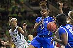 UK Women's Basketball 2014: NCAA Sweet 16 vs. Baylor
