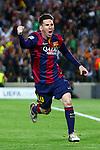 UEFA Champions League 2014/15.