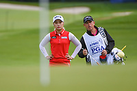 Jeongeun6 Lee (KOR) looks over the green on 11 during the round 1 of the KPMG Women's PGA Championship, Hazeltine National, Chaska, Minnesota, USA. 6/20/2019.<br /> Picture: Golffile | Ken Murray<br /> <br /> <br /> All photo usage must carry mandatory copyright credit (© Golffile | Ken Murray)