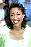 Ann Curry 2002<br /> Photo By John Barrett/PHOTOlink.net / MediaPunch