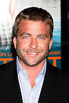 """WESTWOOD, CA. - October 05: Director Peter Billingsley arrives at the Los Angeles premiere of """"Couples Retreat"""" at the Mann's Village Theatre on October 5, 2009 in Westwood, Los Angeles, California."""