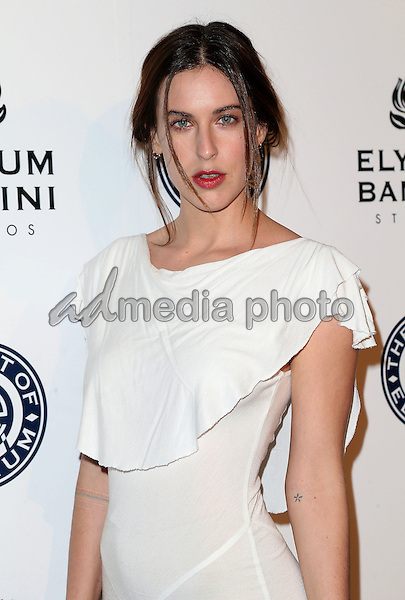 """07 January 2017 - Los Angeles, California - Scout LaRue Willis. The Art of Elysium 20th Anniversary and 10th Annual celebration """"HEAVEN"""" Gala held at Red Studios. Photo Credit: F. Sadou/AdMedia"""