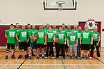 Guns 'n' Hoses Basketball Game
