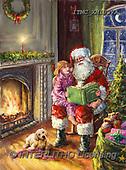 Marcello, CHRISTMAS SANTA, SNOWMAN, WEIHNACHTSMÄNNER, SCHNEEMÄNNER, PAPÁ NOEL, MUÑECOS DE NIEVE, paintings+++++,ITMCXM1337A,#X#