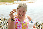 Tia With Crab-shell
