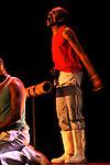 WOZA..Choregraphie : VIA KATLEHONG DANCE.Compagnie : VIA KATLEHONG DANCE.Avec :.FALENI Steven.FANIE Mandlenkosi.MALOTANA Mpho.MDOYI Vusi.MOHLABANE Buru.MOLOI John.MOTSHELE Mokholo.QOFELA Thato.QWABE Xolani.Lieu : Theatre National de Chaillot Salle Gemier.Ville : Paris.Le : 25 03 2009.© Laurent PAILLIER / photosdedanse.com