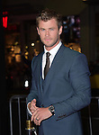 Chris Hemsworth attends The Universal Pictures World Premiere of Blackhat held at The TCL Chinese Theater  in Hollywood, California on January 08,2015                                                                               © 2015 Hollywood Press Agency