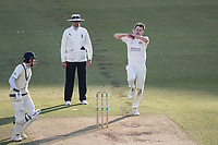 Graham Onions of Lancashire CCC in action during Middlesex CCC vs Lancashire CCC, Specsavers County Championship Division 2 Cricket at Lord's Cricket Ground on 13th April 2019