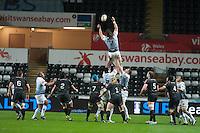 2014 03 21 Ospreys v Blues Rugby