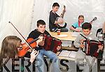 Kilgarvan music