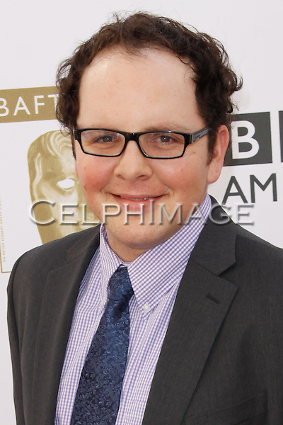 AUSTIN BASIS. 8th Annual BAFTA/LA TV Tea Party at the Hyatt Regency Century Plaza. Los Angeles, CA, USA. August 28, 2010. ©Tim Copeland/CelphImage