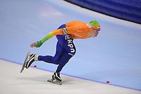 SCHAATSEN: HEERENVEEN: Thialf, Finale World Cup, 04-060311, Stefan Groothuis NED, ©foto: Martin de Jong