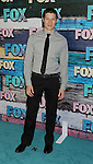WEST HOLLYWOOD, CA - JULY 23: Zach Gilford arrives at the FOX All-Star Party on July 23, 2012 in West Hollywood, California.