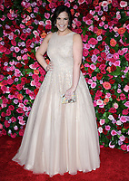 NEW YORK, NY - JUNE 10: Lindsay Mendez attends the 72nd Annual Tony Awards at Radio City Music Hall on June 10, 2018 in New York City.  <br /> CAP/MPI/JP<br /> &copy;JP/MPI/Capital Pictures