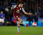 Frederic Guilbert of Aston Villa during the Premier League match at the King Power Stadium, Leicester. Picture date: 9th March 2020. Picture credit should read: Darren Staples/Sportimage
