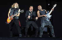 2016 06 18 Lionel Richie at the Liberty Stadium, Swansea, UK