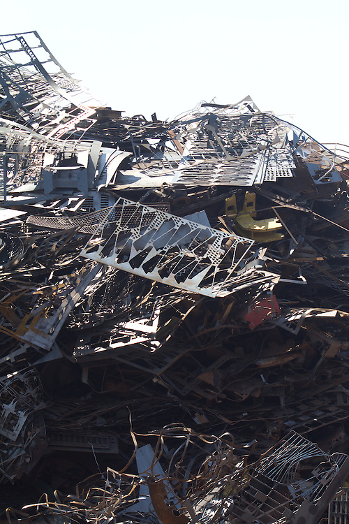 Scrap Metal Export To Asia Port Of Tacoma Schnitzer Steel Joel - Schnitzer scrap