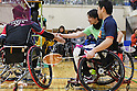 2nd Japan Para-Badminton Championships