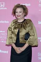 LOS ANGELES - DEC 12:  Debra L Lee at the 2019 Billboard Women in Music Event at Hollywood Palladium on December 12, 2019 in Los Angeles, CA