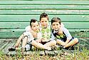 The A boys