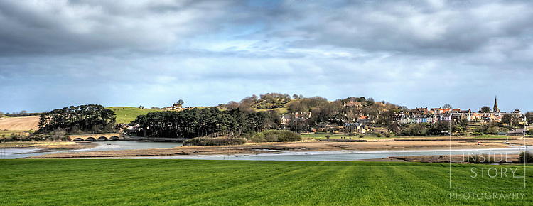Alnmouth, Alnwick, Northumberland
