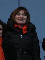 Dundee United v Aberdeen QTS Scottish League Cup Semi Final 310115
