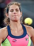 Madrid Open Tennis 2015