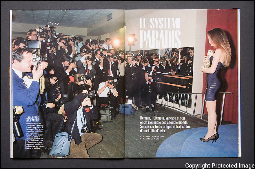 Presse<br /> Figaro Magazine