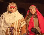 Walk to Bethlehem 2010