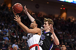 Gonzaga 1516 BasketballM vs Portland