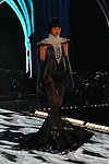 Fashion Freed Looks on the Runway at BET's Rip The Runway 2013 Hosted by Kelly Rowland and Boris Kodjoe Held at the Hammerstein Ballrom, NY 2/27/13
