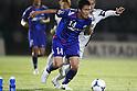 Jun Sonoda (Zelvia), April 27, 2012 - Football / Soccer : 2012 J.LEAGUE Division 2, 10th Sec match between FC Machida Zelvia 0-1 Matsumoto Yamaga F.C. at Machida Stadium, Tokyo, Japan. (Photo by Yusuke Nakanishi/AFLO SPORT) [1090]