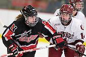 ?, Jillian Dempsey (Harvard - 14) - The Harvard University Crimson defeated the Northeastern University Huskies 1-0 to win the 2010 Beanpot on Tuesday, February 9, 2010, at the Bright Hockey Center in Cambridge, Massachusetts.